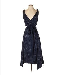 Marc Jacobs 100% silk dress